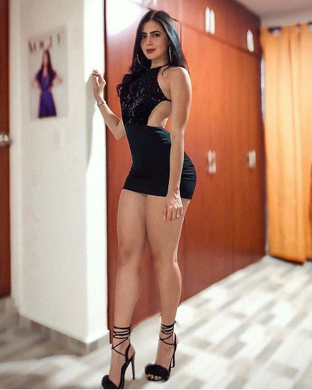 Latina Teen Petite Amateur