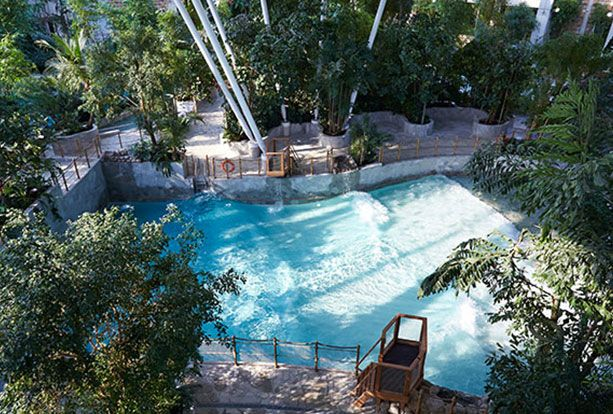 Pool Interior Woburn Forest Center Parcs Center Parcs Woburn Forest Pinterest