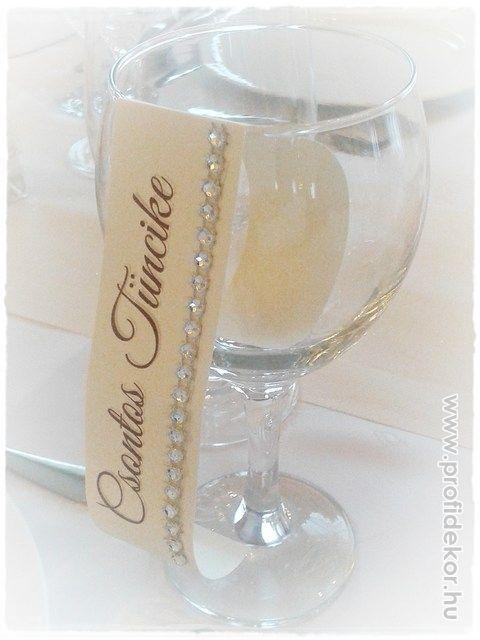 #srtassz #rhinestones #Ültetőkártya #placecards #wedding #esküvő