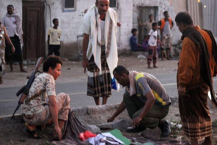 Trinta e cinco soldados mortos em atentado do Estado Islâmico no Iémen - Atualidade - SAPO 24