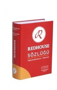 Türkçe/Osmanlıca-İngilizce Redhouse Sözlüğü