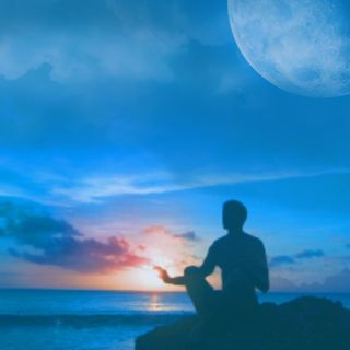 Completely Relaxed Meditation for Sleep