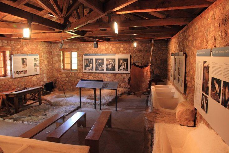 Discover Gortynia - Ταξιδιωτικός Οδηγός του Δήμου Γορτυνίας - Μουσείο…