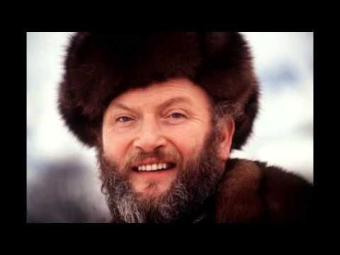 Ivan Rebroff - The Best of Russian Folk Songs I Complements today's review at Book Readers Heaven!