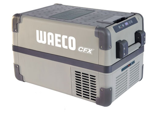 Waeco CFX 35 Rugged Heavy Duty Cool Box - 34.5 Litres