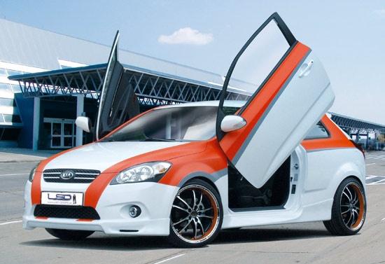 kia rio tuning cars auto teamkia newhampshire. Black Bedroom Furniture Sets. Home Design Ideas
