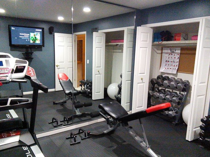 Small home gym decorating ideas beautiful best