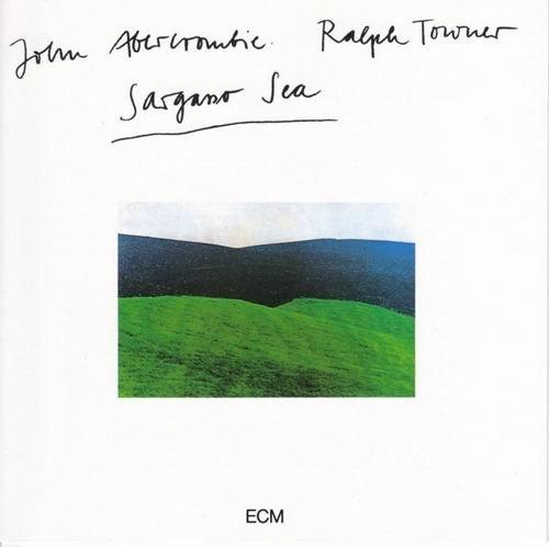 John Abercrombie, Ralph Towner - Sargasso Sea (1976)