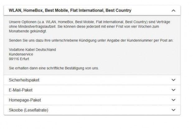 Routerfreiheit Bei Vodafone Der Kampf Um Die Eigene Telefonnummer Router Internet Router Telefon Internet
