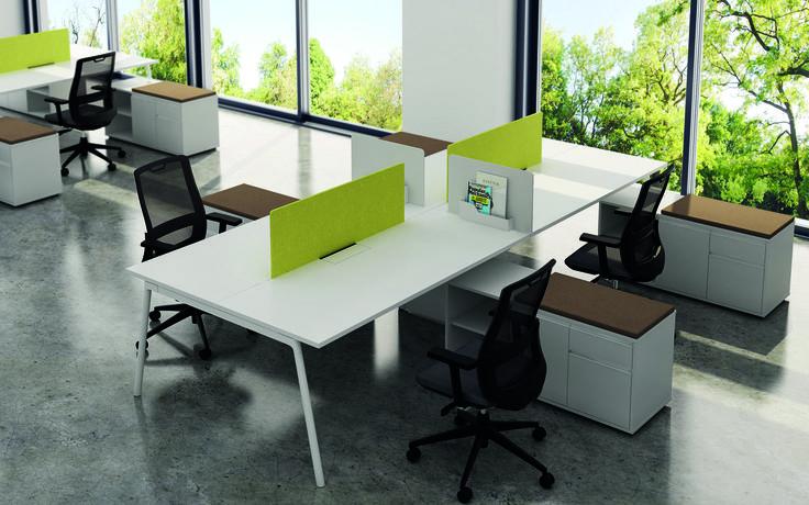 Lm Desk