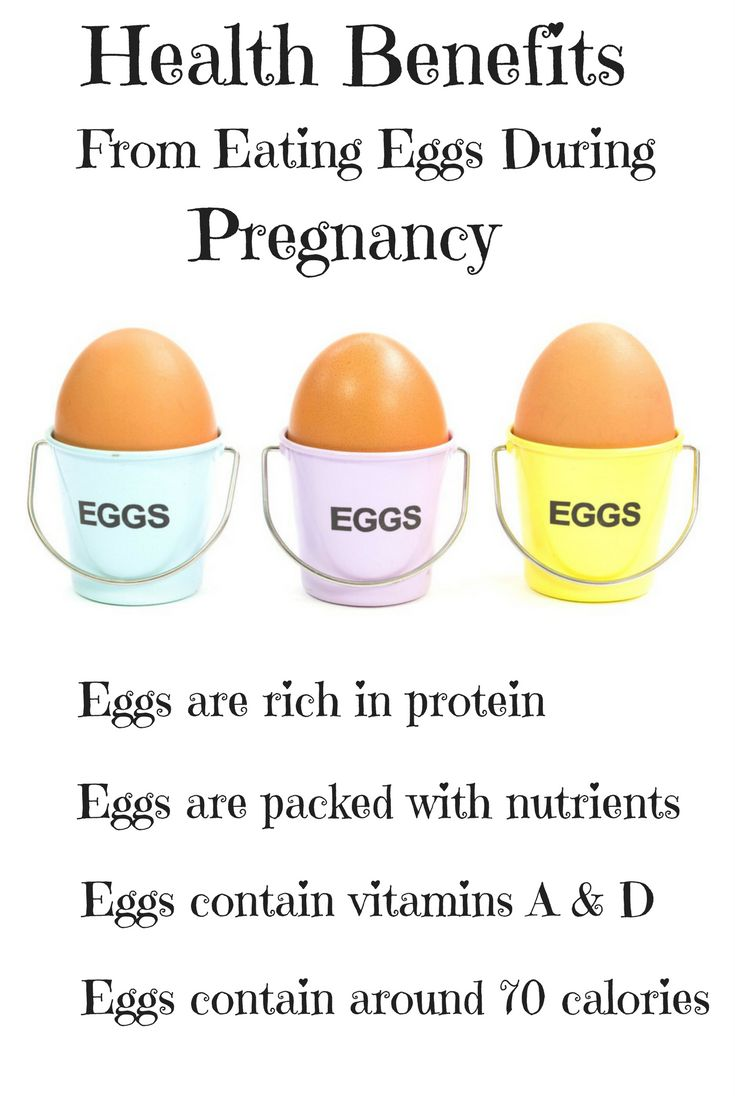 Eating eggs during pregnancy contain many of the nutritional benefits you need to keep a healthy and balanced diet
