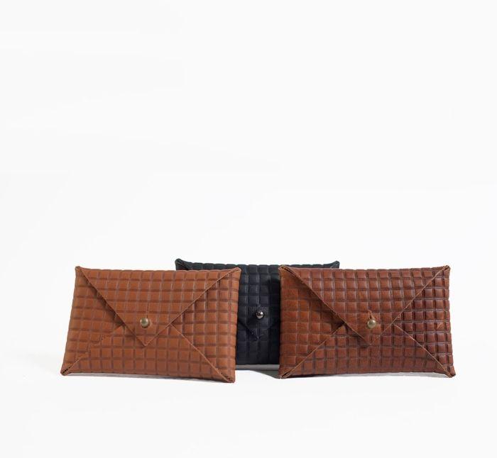 mcfeely gridline wallet uncovet l o o k pinterest. Black Bedroom Furniture Sets. Home Design Ideas