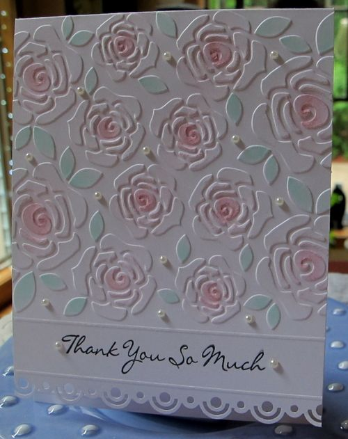 224 best ♥ thank you cards ♥ images on Pinterest Cards - how to make a thank you card in word