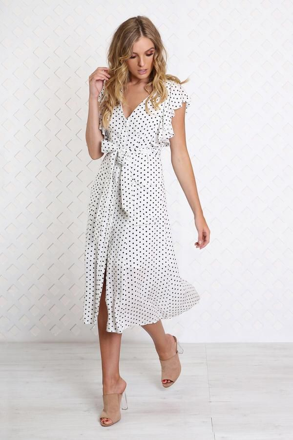 Kyree Dress blossomandglow.com.au