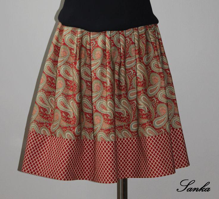 Skirt Moda Fabrics