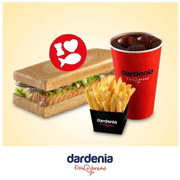 En doyurucu menüler, en sağlıklı halleriyle Dardenia'da!  http://www.dardenia.com/menu/menuler