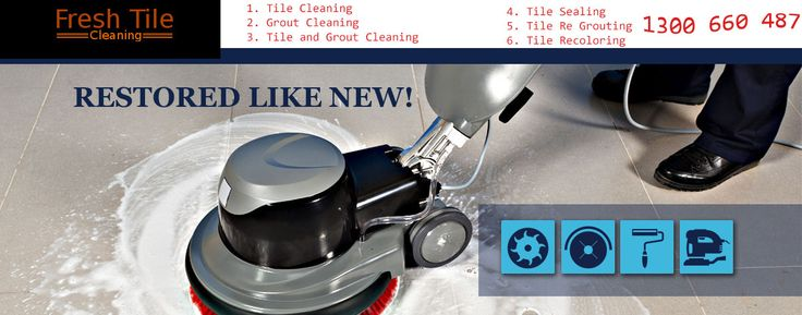 At Fresh #Tilecleaning and #GroutCleaning company, we are team of fully accredited, trained and professional tile cleaners. https://www.facebook.com/Fresh-Tile-Cleaning-535419256638463