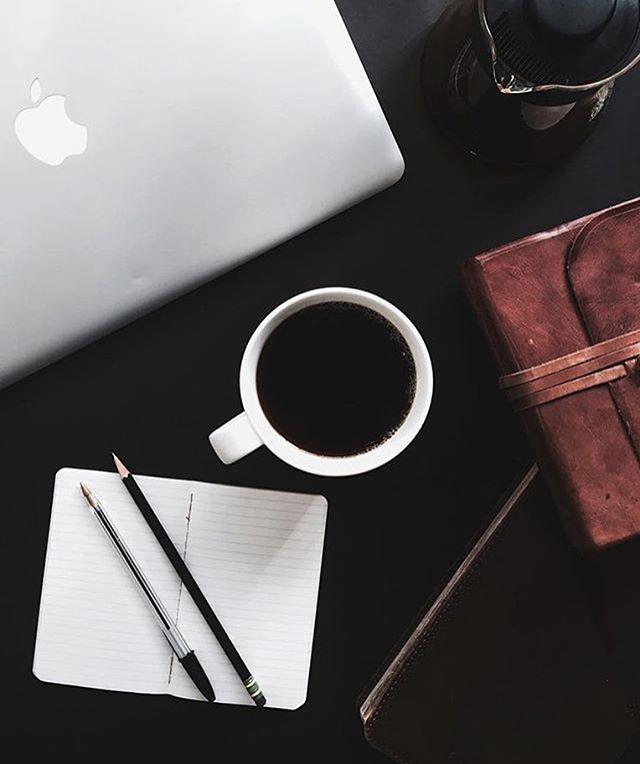 Work, work, work, work, coffee, coffee, coffee, coffee. . Photo: @btupton #coffeeshots
