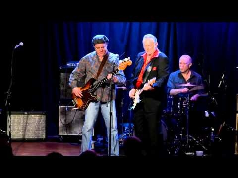 Paul Filipowicz at the High Noon Saloon - video by Talbot Video