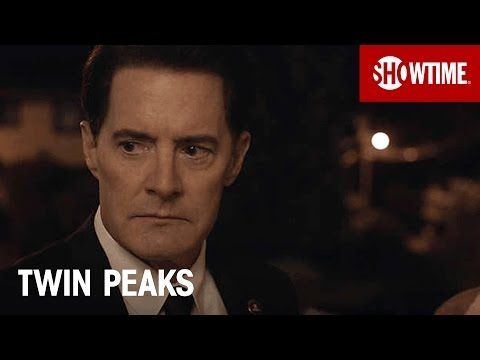 TWIN PEAKS   Some Familiar Faces 25 Years Later   SHOWTIME Series (2017) - YOUTUBE---OMG Coop...