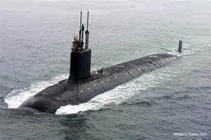 Seawolf Class Submarine - Bing Images