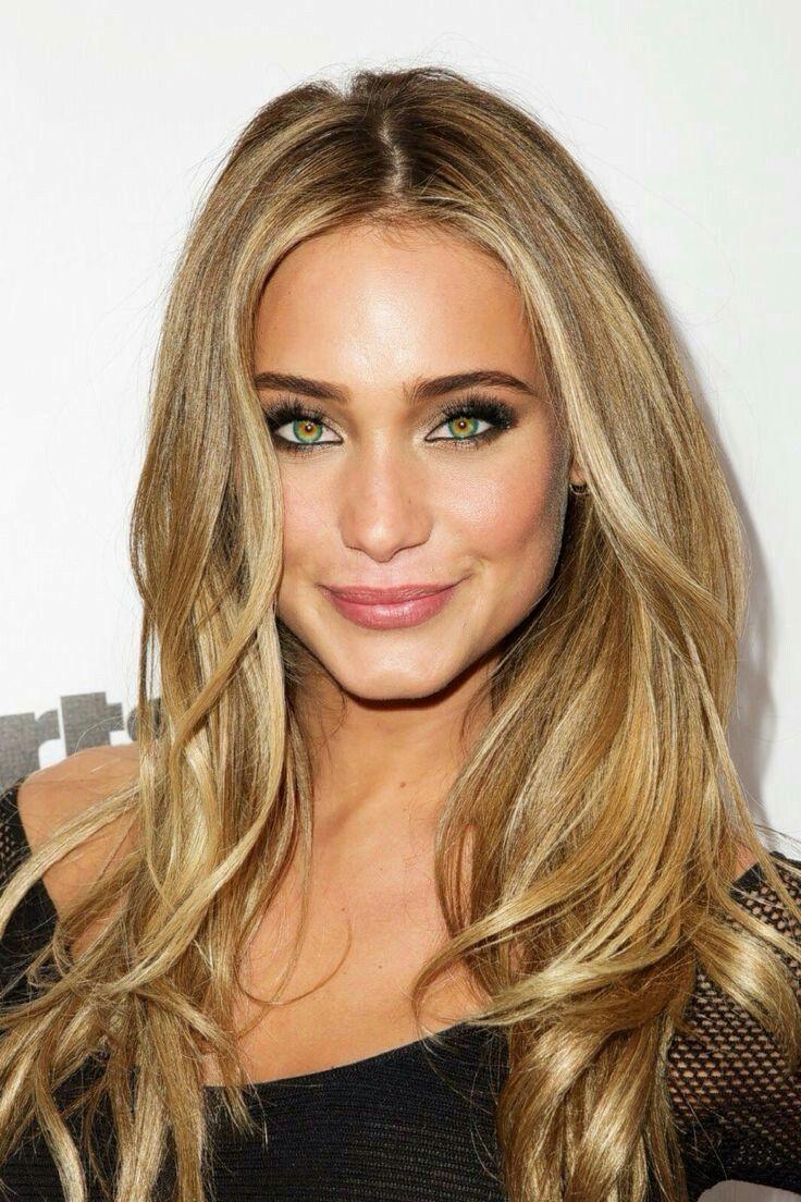 BEAUTIFUL blonde dimensional highlights
