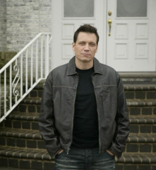 All sizes | Holt McCallany | Flickr - Photo Sharing!