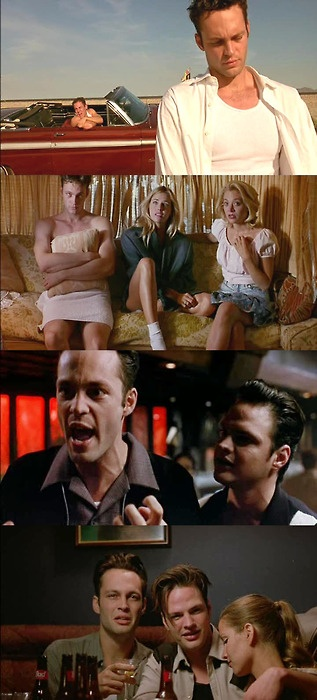 Swingers, 1996 (dir. Doug Liman)