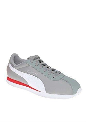 Oferta: 59.95€. Comprar Ofertas de Puma Turin NL Zapatillas deportivas para hombre tonos grises 42.5 barato. ¡Mira las ofertas!