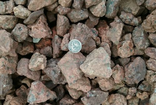 Gravel and Substrate 46439: 45 Lbs Red Granite Stones Aquarium Fish Tank Gravel Substrate Rock Decorative -> BUY IT NOW ONLY: $41.99 on eBay!