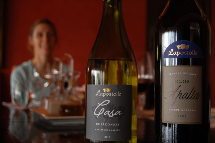 Enjoying agreat time and good wines at Casa La Apostolle Eureka Travel #SouthAmerica