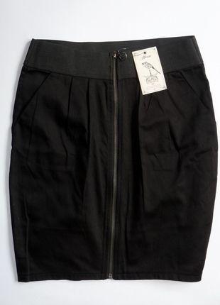 Kup mój przedmiot na #vintedpl http://www.vinted.pl/damska-odziez/spodnice/10386241-mini-czarna-miniowka-house