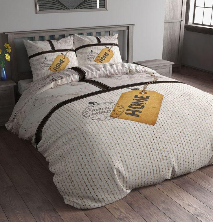 Set Sleep Time Home Label Gri | Pentru acasa