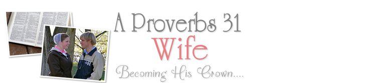 Gluten Free Baking ~Gluten Free Apple Crisp - A Proverbs 31 Wife