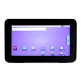 Velocity Micro T103 Cruz 7-Inch Android 2.0 Tablet (Black) (Personal Computers)By Velocity Micro