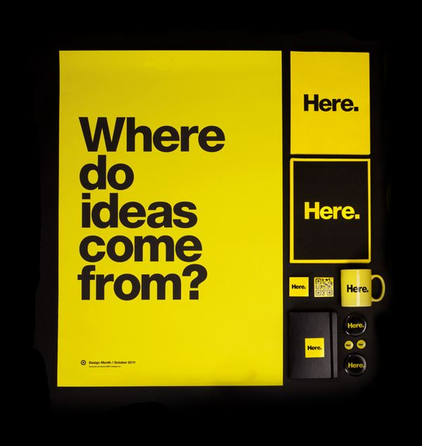here / david schwen: Make Money, Idea, Inspiration, Identity Branding, Target Design, Layout, Funny Commercial, Graphics Design, Design Months