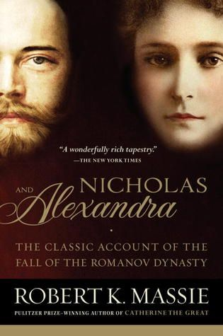Great account of the fall of the Romanovs