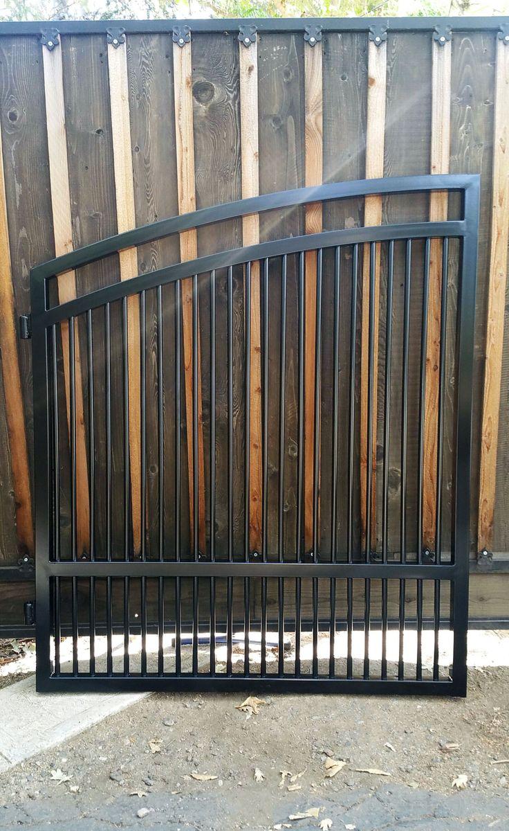 50 besten Fences and Gates Bilder auf Pinterest