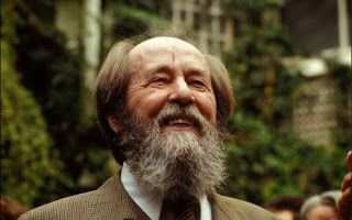 L'Université Liberté: Alexandre Soljenitsyne et l'humanisme, déviance du...
