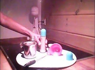 Neli's crafty life: Gel in homemade cosmetics-My homemade deodorant/Το...