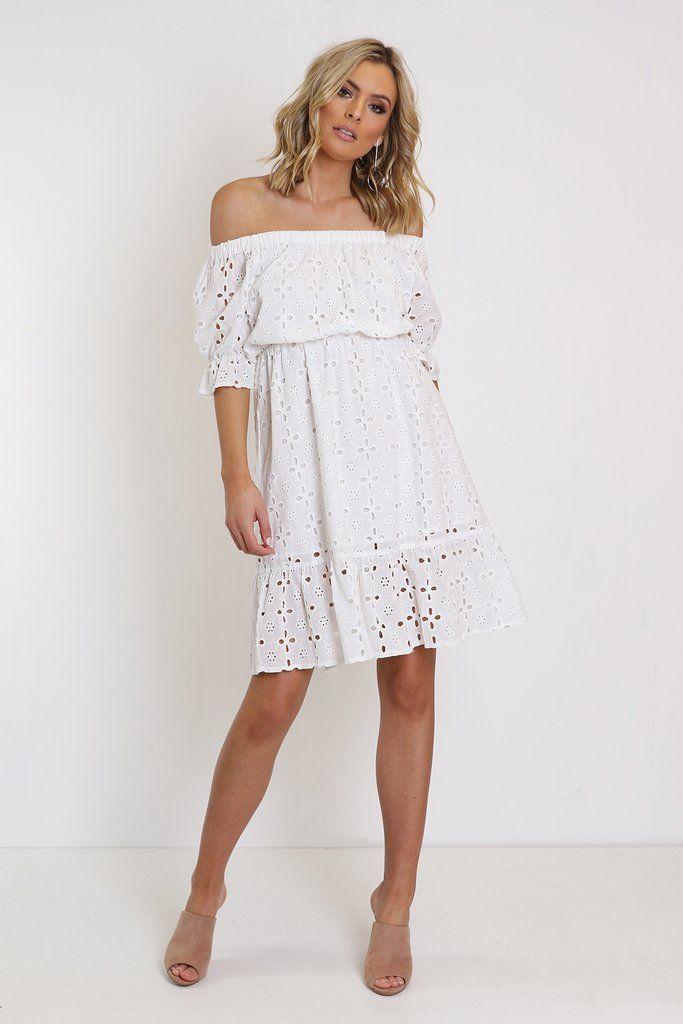 Madison Square - Valentina Dress