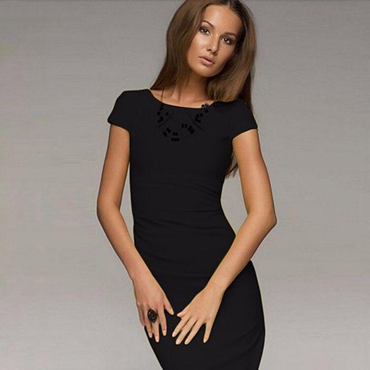 Dámské černé šaty – L Na tento produkt se vztahuje nejen zajímavá sleva, ale také poštovné zdarma! Využij této výhodné nabídky a ušetři na poštovném, stejně jako to udělalo již velké množství spokojených zákazníků před …