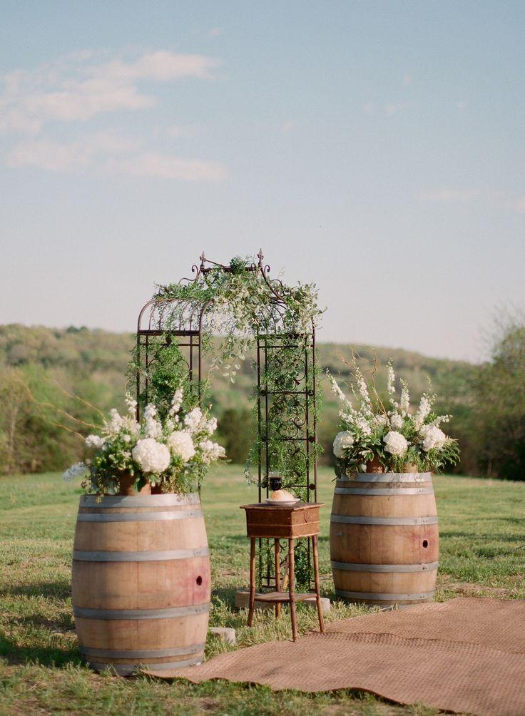 Best 25 Vintage Wedding Arches Ideas On Pinterest