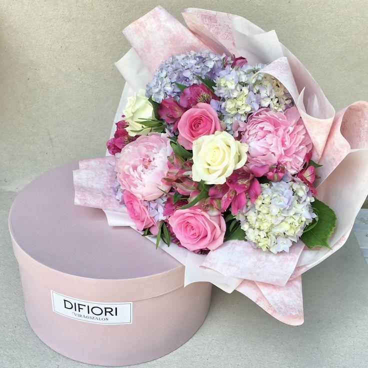 #difiori #csokor #flower #bouquet