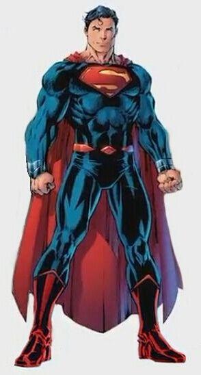 DC Rebirth: Superman News - Page 25