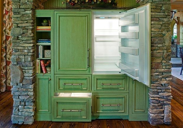 DIY Tips For How To Paint Kitchen Appliances Kitchen