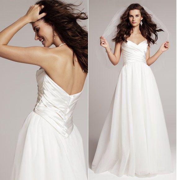 Nouvelle amsale nordstrom exclusive wedding dresses id for Nouvelle amsale wedding dress