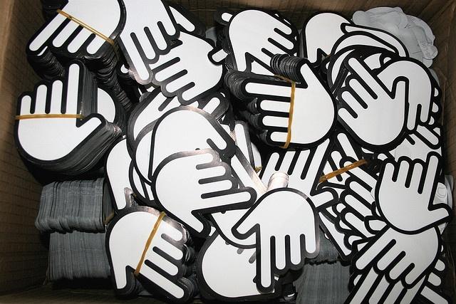 Cibervoluntarios Merchandise #volunteers