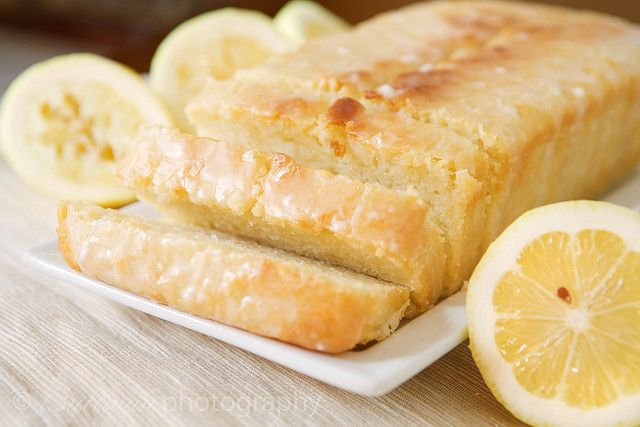 Low Fat Cake Recipes With Yogurt Uk: This Is For A Low-Fat Lemon Yogurt Cake But Look At The