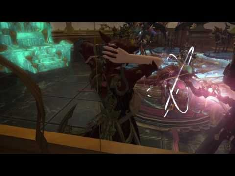 (3) Spiral [Orchestrion Roll] | Final Fantasy XIV: A Realm Reborn - YouTube